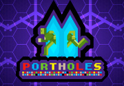 Ad for Portholes