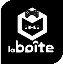 la boite games