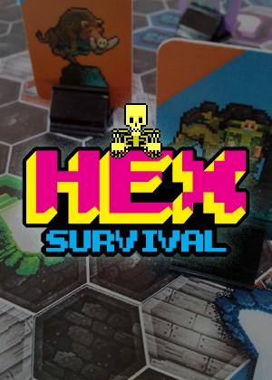 Hex Survival